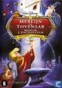 Merlijn de tovenaar / Merlin l'enchanteur
