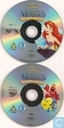 DVD / Video / Blu-ray - DVD - The Little Mermaid