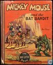 Mickey Mouse and the Bat Bandit