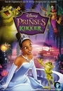 DVD / Video / Blu-ray - DVD - De prinses en de kikker