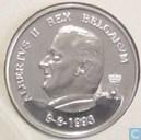 """Penning België 1993 """"Koning Albert II"""""""