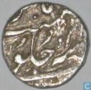 Afghanistan 1 rupee 1756-1760 (jaar 1170-1174)