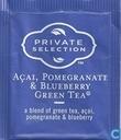 Açai, Pomegranate & Blueberry