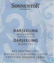 3 DARJEELING Schwarztee > DARJEELING Black Tea