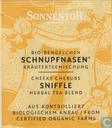 7 Bio-Bengelchen SCHNUPFNASEN ® Kräuterteemischung | Cheeky Cherubs SNIFFLE Herbal Tea Blend