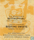 11 Bio-Bengelchen BETTHUPFERL® Kräuterteemiscchung | Cheeky Cherubs BEDTIME SWEETS Herbal Tea Blend