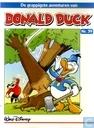 De grappigste avonturen van Donald Duck 39