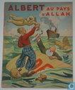 Albert au pays d'Allah