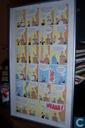 Affiches en posters - Strips - Zoals daar zijn STRIPS een verhandeling