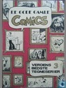 De gode gamle comics 3