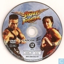 DVD / Vidéo / Blu-ray - DVD - Street Fighter