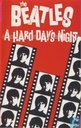 DVD / Video / Blu-ray - VHS video tape - A Hard Day's Night