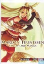 Fantasy and Manga