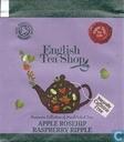 Apple Rosehip Raspberry Ripple