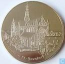 Dutch Heritage - Grote of St.-Bavokerk Haarlem