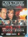 Het vijfde seizoen - 2003-2004