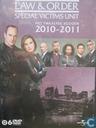 Het twaalfde seizoen - 2010-2011