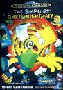 The Simpsons' Bart's Nightmare