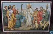 Verschijning van Jezus