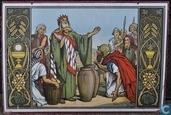 Onbekende voorstelling ( Brood en wijn )