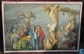 Kruisiging op Golgotha