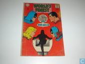The Superman-Batman Split
