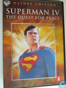 DVD / Vidéo / Blu-ray - DVD - Superman IV:  The Quest For Peace