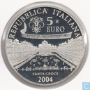 """Italië 5 euro 2004 (PROOF) """"World Cup Soccer - Germany 2006"""""""