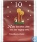 10 Adventsduft
