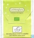 Sachets et étiquettes de thé - St. Benno-Verlag GmbH - 19 Lichterglanz