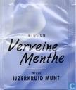 Verveine Menthe