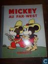 Mickey au Far west