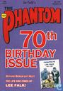 70th birthday issue
