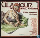 Glamour International Magazine