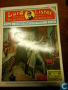 "Lord Lister genaamd John Raffles ""De grote onbekende"""