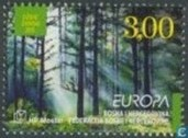 Europa – Forests