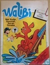 Souvenir van Walibi