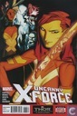 Uncanny X-Force 13