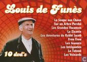 Louis de Funès [volle box]