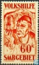Timbres-poste - Sarre (1920-1935) - MBA