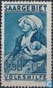 Timbres-poste - Sarre (1920-1935) - Aide du peuple