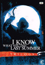 I Know What You Did Last Summer Trilogy