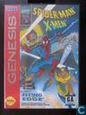 Spider-Man X-Men: Arcades Revenge