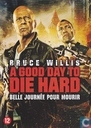 DVD / Video / Blu-ray - DVD - A Good Day to Die Hard / Belle journée pour mourir