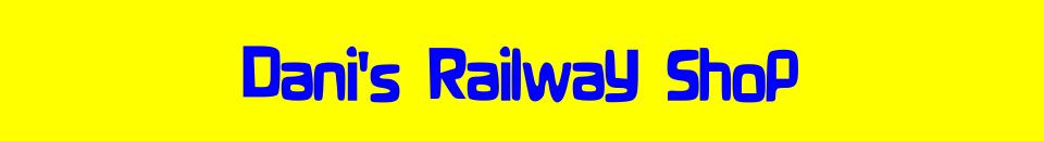 Dani's Railway