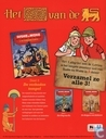 Comic Books - Willy and Wanda - De verboden tempel
