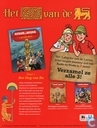 Comic Books - Willy and Wanda - Het oog van Ra