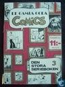 De gamla goda comics