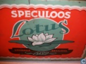 Lotus speculoos
