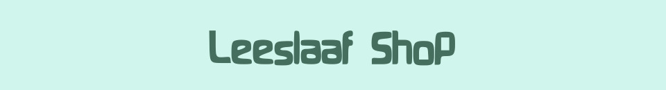 Leeslaaf